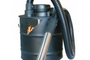 Aspirador de Cinzas 1000W Fortlar 34,00€ c/ iva